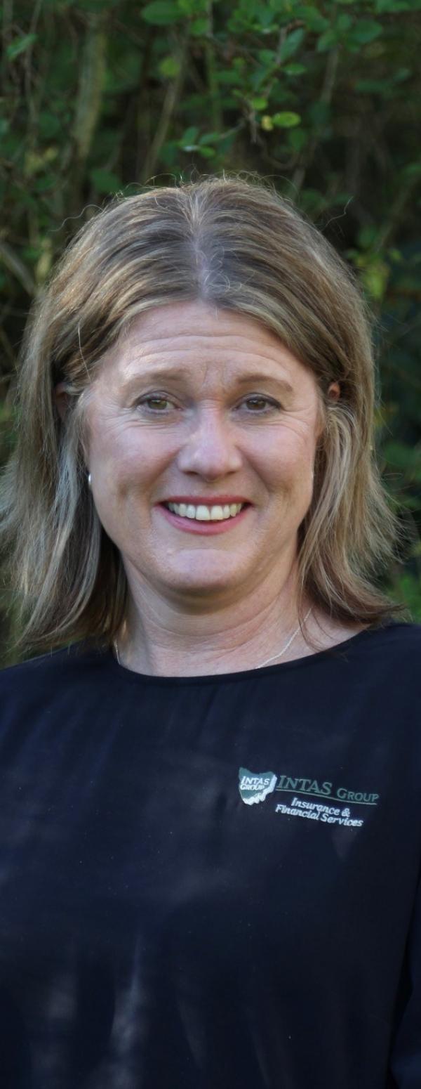 Tracy Smee Photo